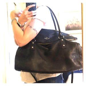 Kate Spade xl Leslie bag with shoulder strap